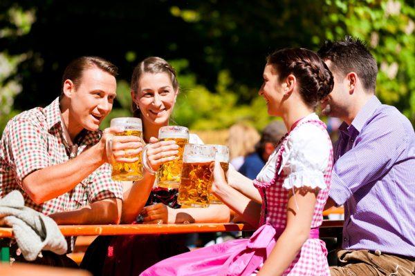 немски разговорен клуб