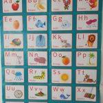 Учим немската азбука
