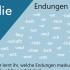 родовете в немския език